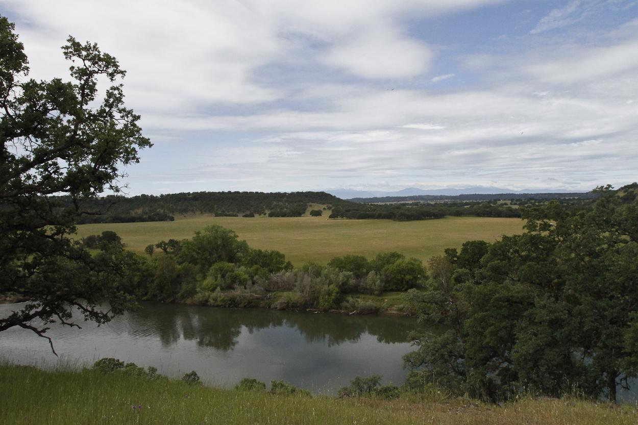 Sacramento River Valley. Photo by Clay Duda.