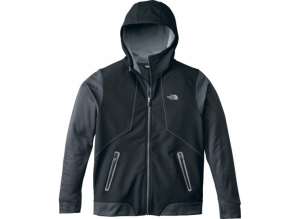Review of North Face Kilowatt Jacket Mountain Athletics. Clay Duda. Borrowed photo.